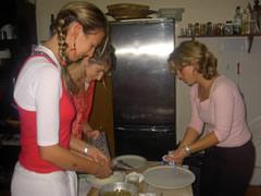 Corsi di cucina italiana a firenze scuola michelangelo